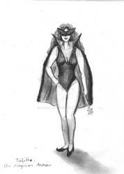 Tabitha, Magician Assassin