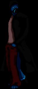 Anthro by Nicortkl