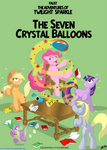 The Seven Crystal Balloons