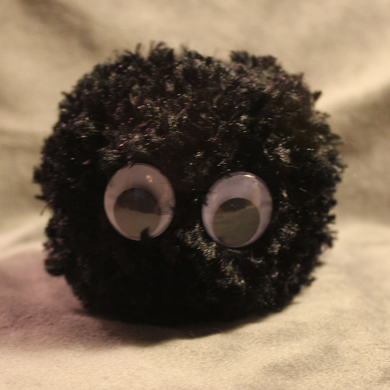 Soot Sprite by avadrea