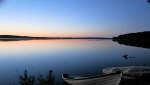 Lakeside Dawn