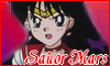 Sailor Mars Stamp by NatouMJSonic