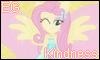 EG Kindness stamp