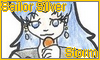 Stamp Points Commission Sailor Silver Storm by NatouMJSonic