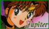 Sailor Jupiter Stamp by NatouMJSonic