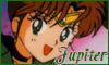 Sailor Jupiter Stamp by NatouMJSonic