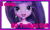 EG Twilight doll Stamp by NatouMJSonic