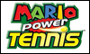 Mario Power Tennis Stamp by NatouMJSonic