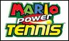 Mario Power Tennis Stamp by NatouMJSonic