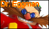 Dr. Eggman Stamp by NatouMJSonic