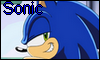 Sonic Stamp by NatouMJSonic