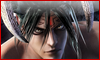 Devil Jin Stamp by NatouMJSonic