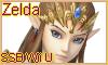 Zelda SSB Wii U Stamp by NatouMJSonic