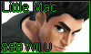 Little Mac SSB Wii U Stamp by NatouMJSonic