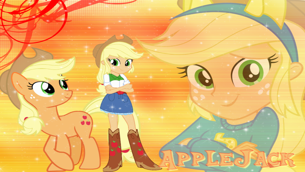 EG Pinkie Pie Wallpaper ver. 1366x768 by NatouMJSonic on DeviantArt