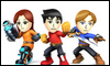 Mii SSBWiiU Stamp by NatouMJSonic