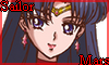 Sailor Mars Crystal Stamp by NatouMJSonic