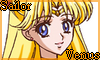 Sailor Venus Crystal Stamp by NatouMJSonic