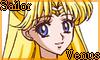 Sailor Venus Crystal Stamp by NatouMJSonic