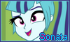 Rainbow Rocks Sonata Stamp by NatouMJSonic