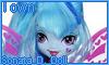 I own Sonata Dusk Doll stamp by NatouMJSonic
