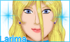Christmas gifts: Larima Stamp by NatouMJSonic