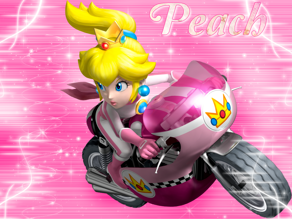 Princess Peach  Ultimate Pop Culture Wiki  FANDOM