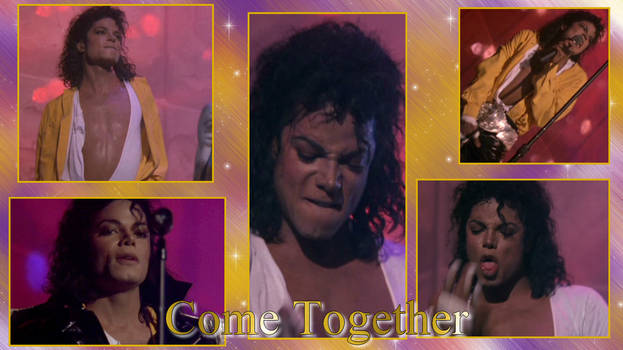 Come Together Wallpaper