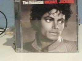 The Essential album by NatouMJSonic