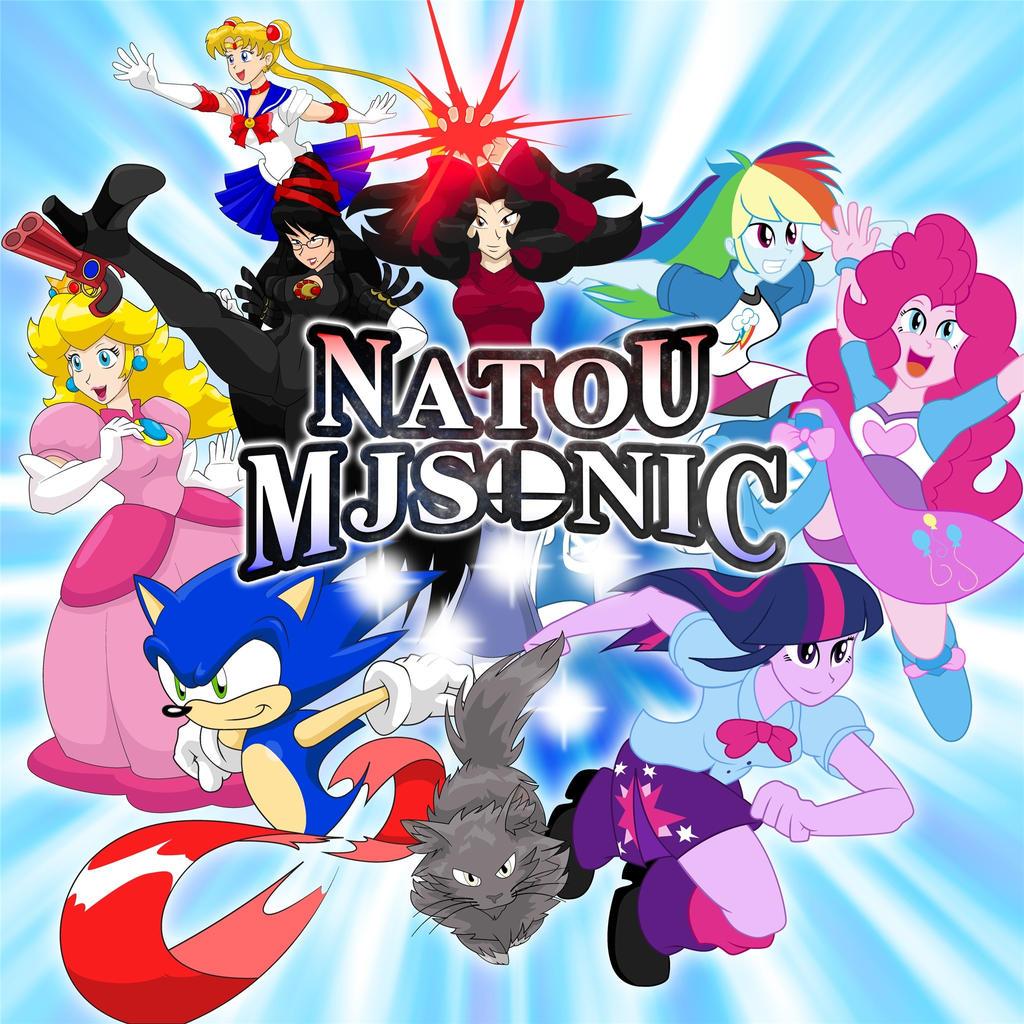 NatouMJSonic's Profile Picture