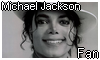 Michael Jackson fan stamp by NatouMJSonic