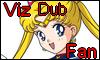 Sailor Moon Viz Dub Fan Stamp by NatouMJSonic