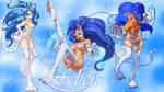 Felicia Wallpaper