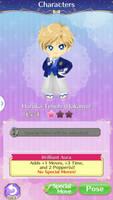 Haruka Tenoh (Hakama) Sailor Moon Drops Event by NatouMJSonic