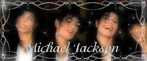 Michael Jackson Signature by me as Natou13