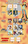 Sunset Shimmer Super Smash Bros Meme