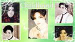 Childhood Wallpaper