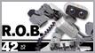 SSBU 42 R.O.B Stamp by NatouMJSonic