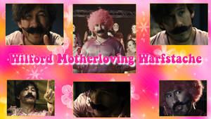 Wilford Motherloving Warfstache Wallpaper by NatouMJSonic