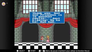 Super Mario Bros 3 Completed