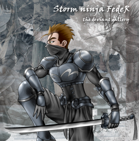 StormFedeR