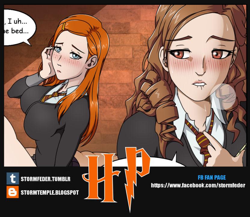 HP doujin pg5 by StormFedeR on DeviantArt