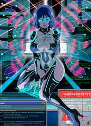 AI:Leah by StormFedeR