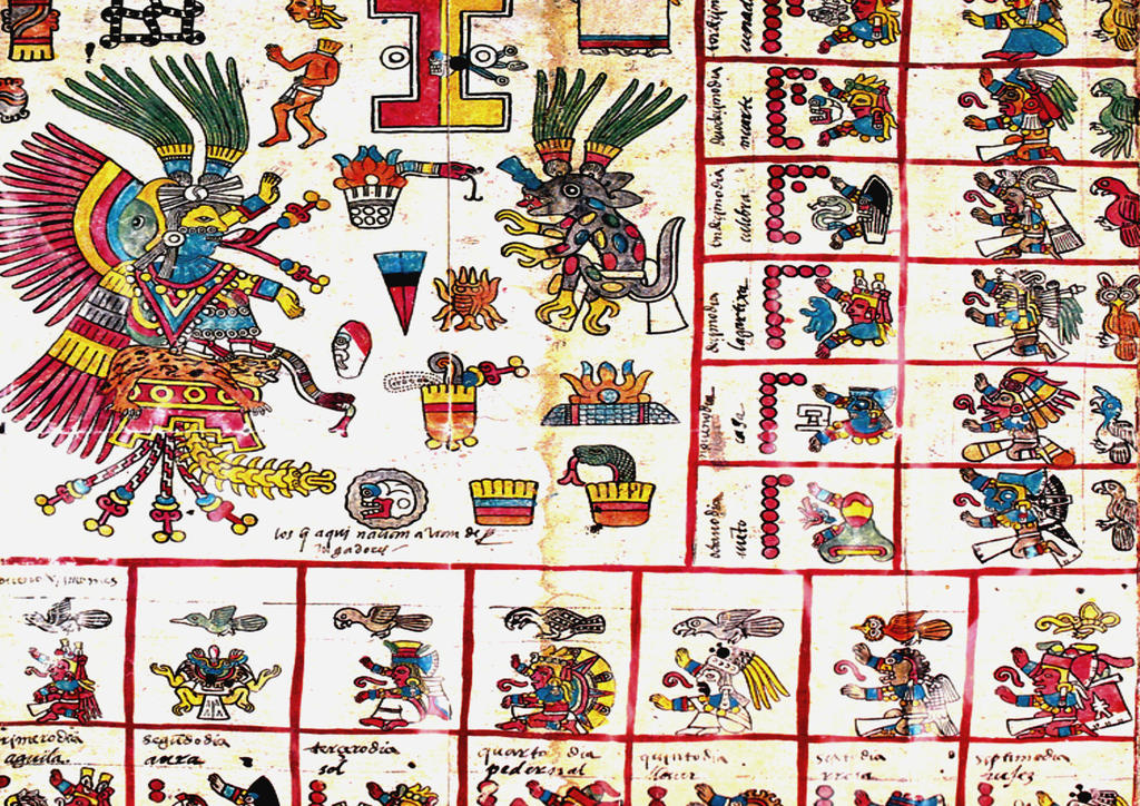 mesoamerican codices The pss allowed twentieth-century scholars to begin to decipher the grammar and meaning of maya language, and, more importantly for this project, some maya vases contain scenes of scribes writing in codices, which, as we shall see in the next section, is an important clue to the physical makeup of the maya codex.