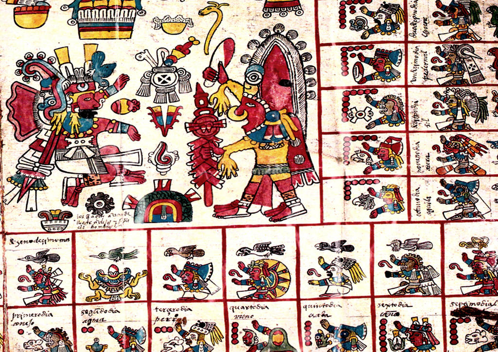 mesoamerican codices Pre-columbian painted manuscripts or codices have fascinated mesoamerican  scholars for more than 100 years of the likely thousands that existed at the time.