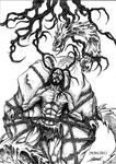 Loki's punishment