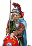 Sons and daughters of France : Vercingetorix