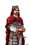 Sons and Daughters of France : Charlemagne