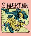 Sinnertwin