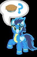 Got any pie? by ShadeFox